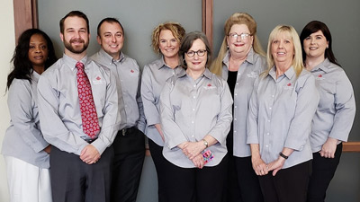 Provider Network Management Team - Tyler Office
